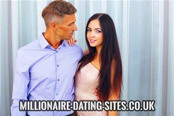 How to join millionaire dating sites