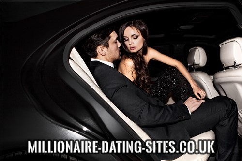 What makes luxy millionaire dating sites such a great place to date wealthy and marry rich?