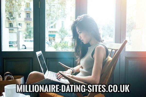How to meet rich single men