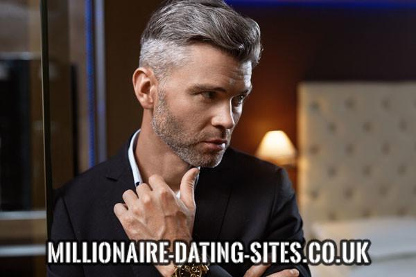 Rich Single Men