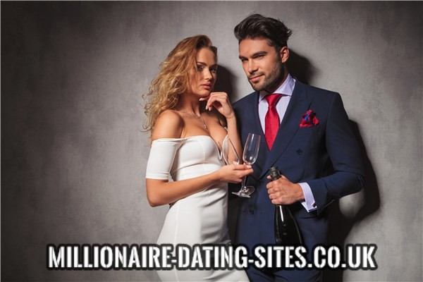 Things to watch out for on a rich men dating site
