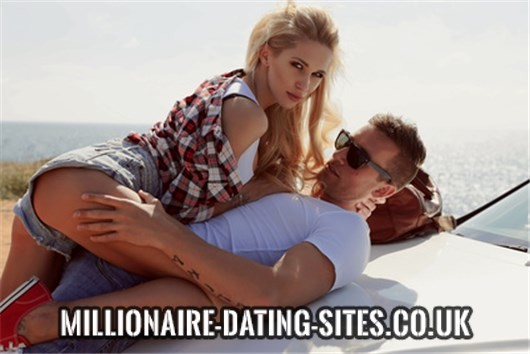 Marrying a millionaire will almost certainly change your lifestyle