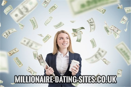 Marrying a millionaire with sugar dating apps
